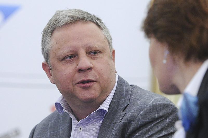 Президент «Ростелекома» Сергей Калугин