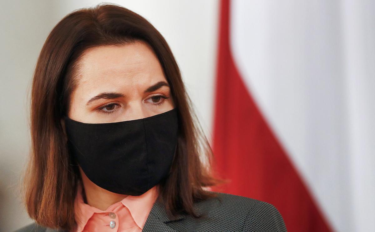 СветланаТихановская