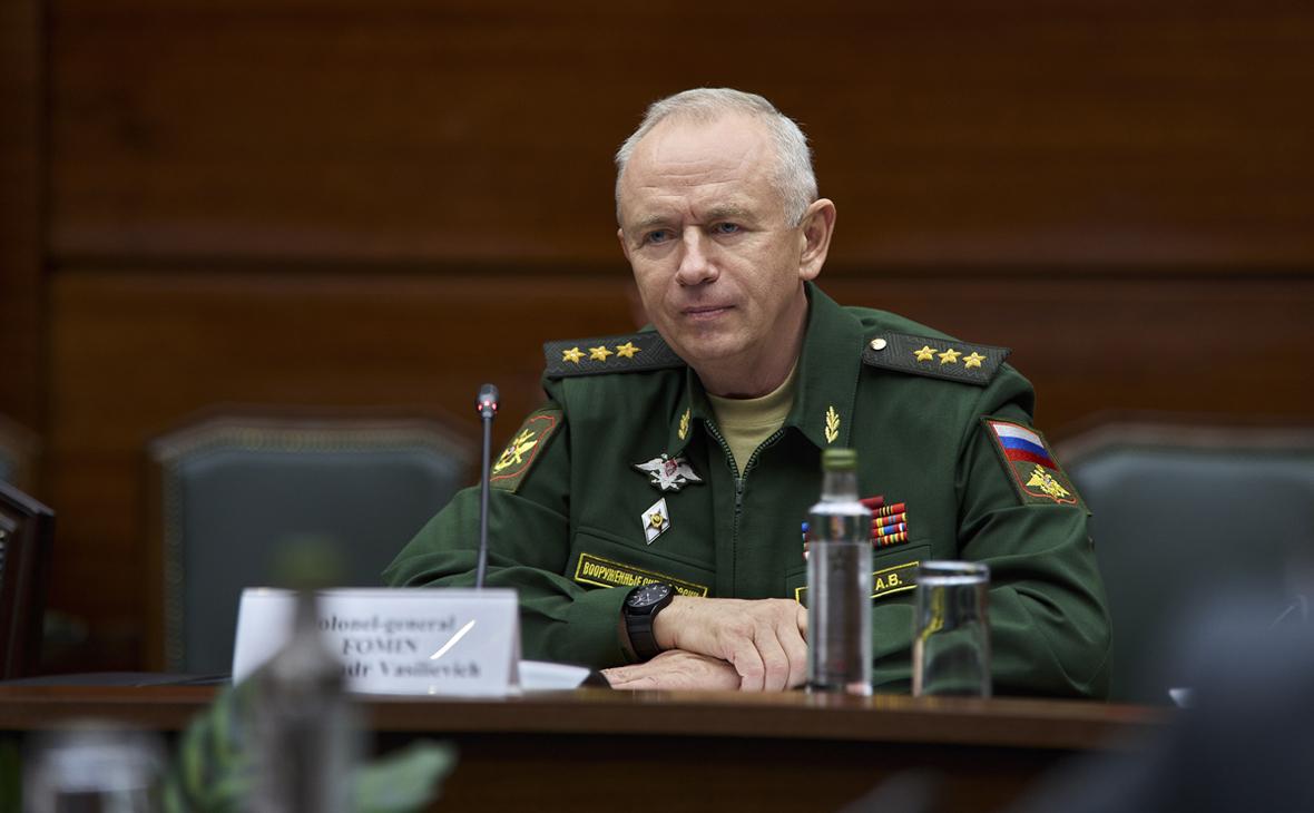 В Москве пообещали «должную реакцию» на попытки говорить с Россией силой