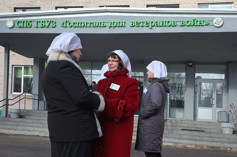 Фото: Светлана Холявчук/Интерпресс