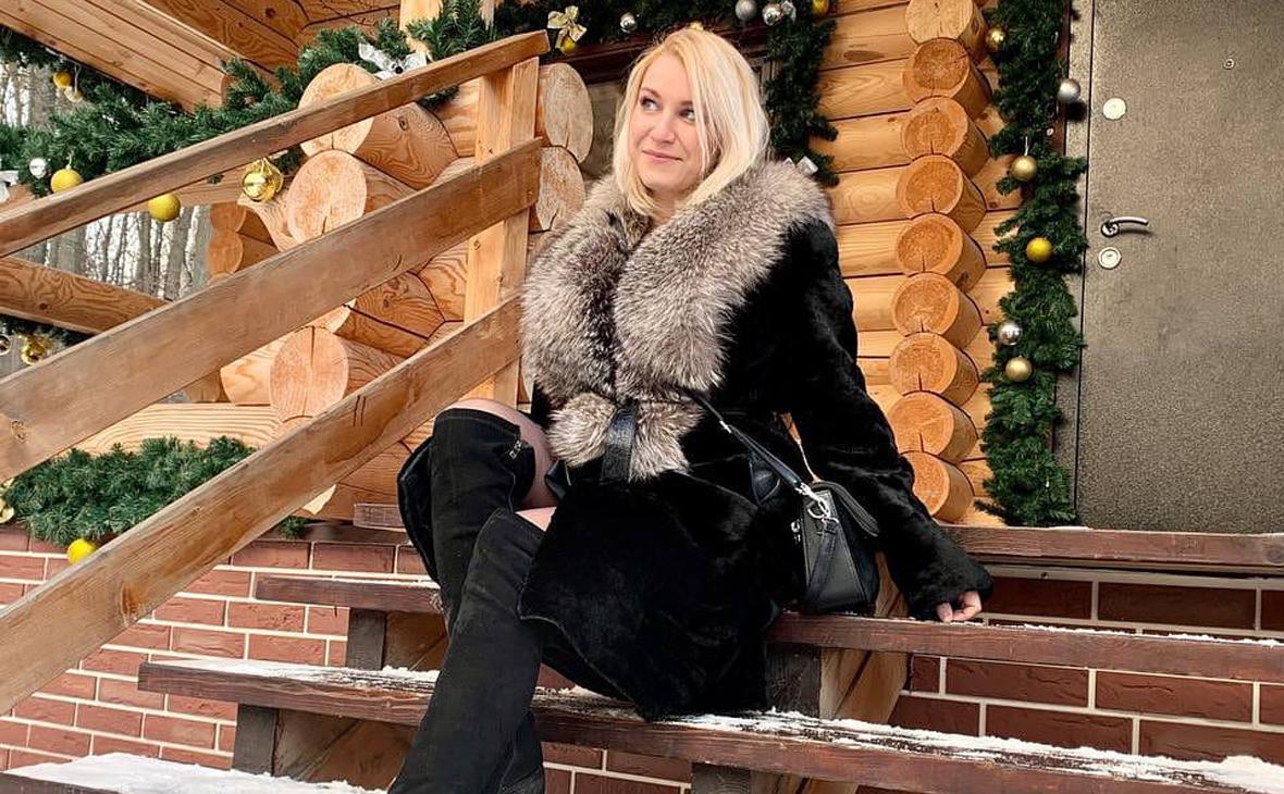 Жанна Шеплякова