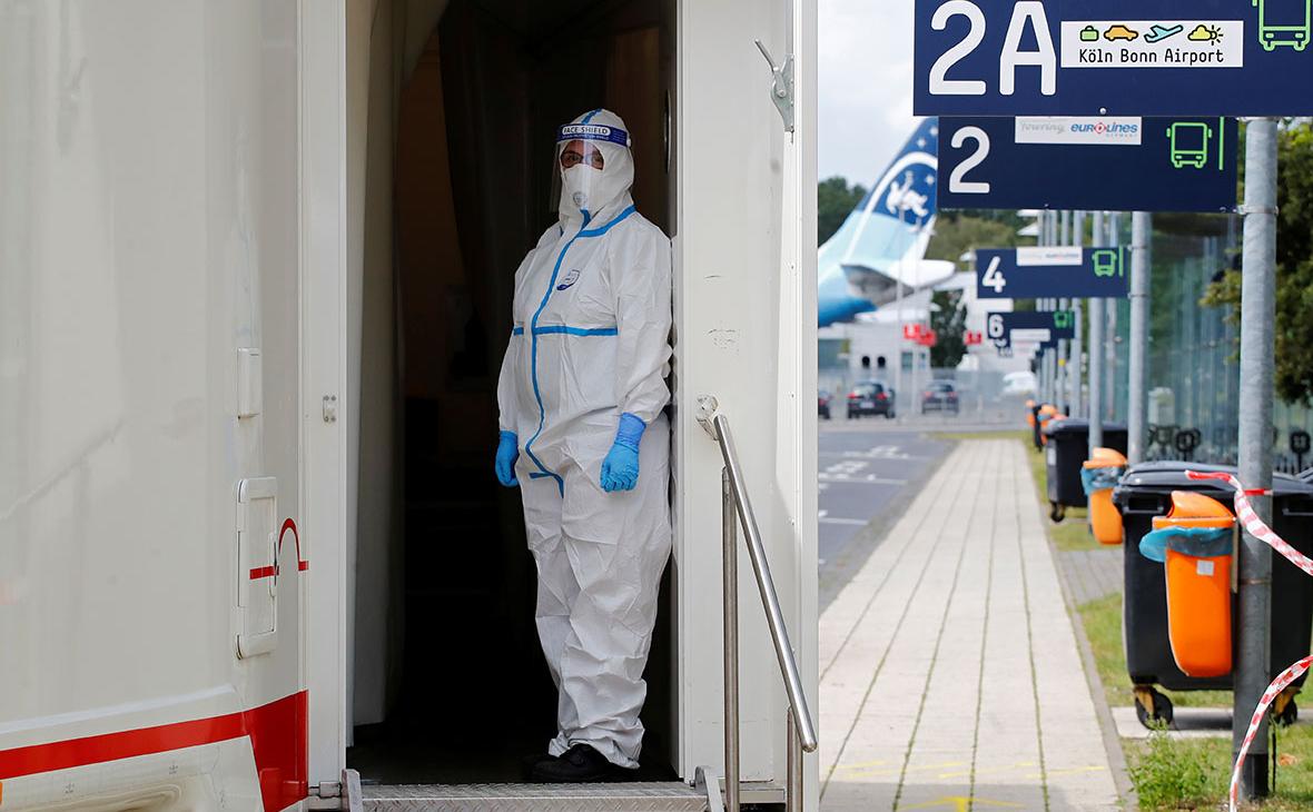 Фото: Wolfgang Rattay / Reuters