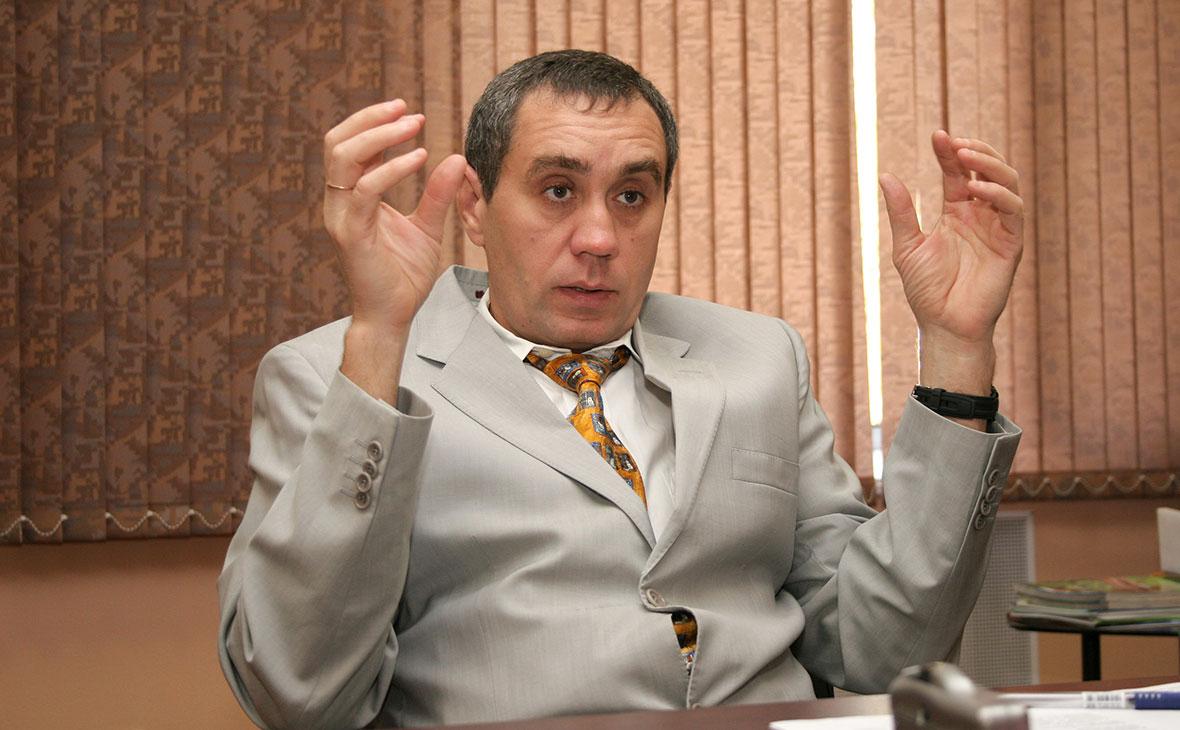 Бобриков Сергей