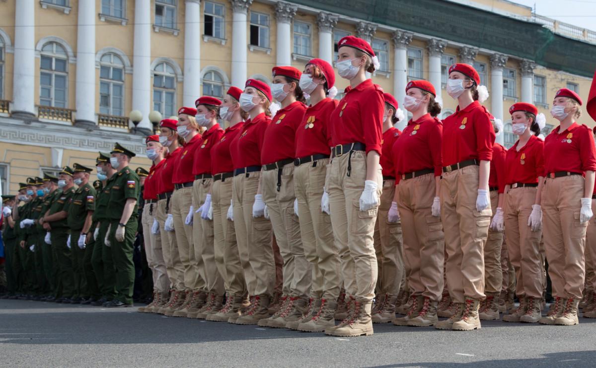 Фото: Ирина Мотина / РИА Новости