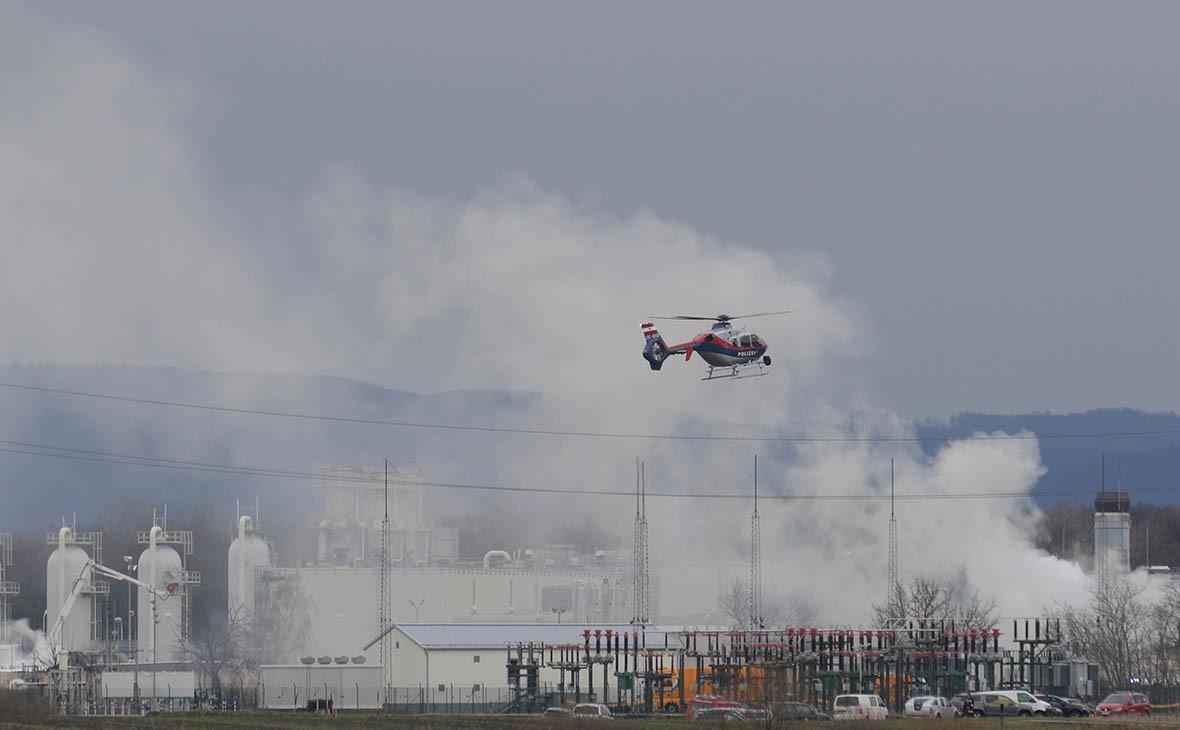 Фото: Heinz-Peter Bader / Reuters