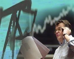 Нефть по-прежнему в негативе