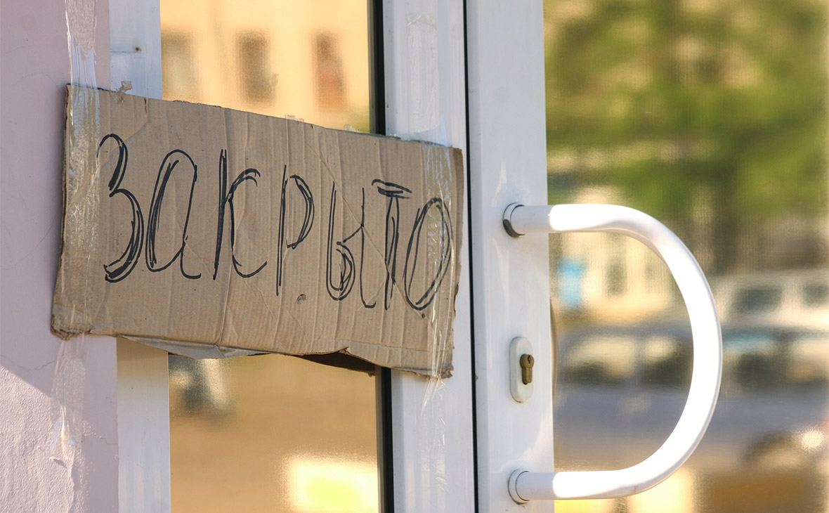 Фото: Виктор Бартенев / ТАСС
