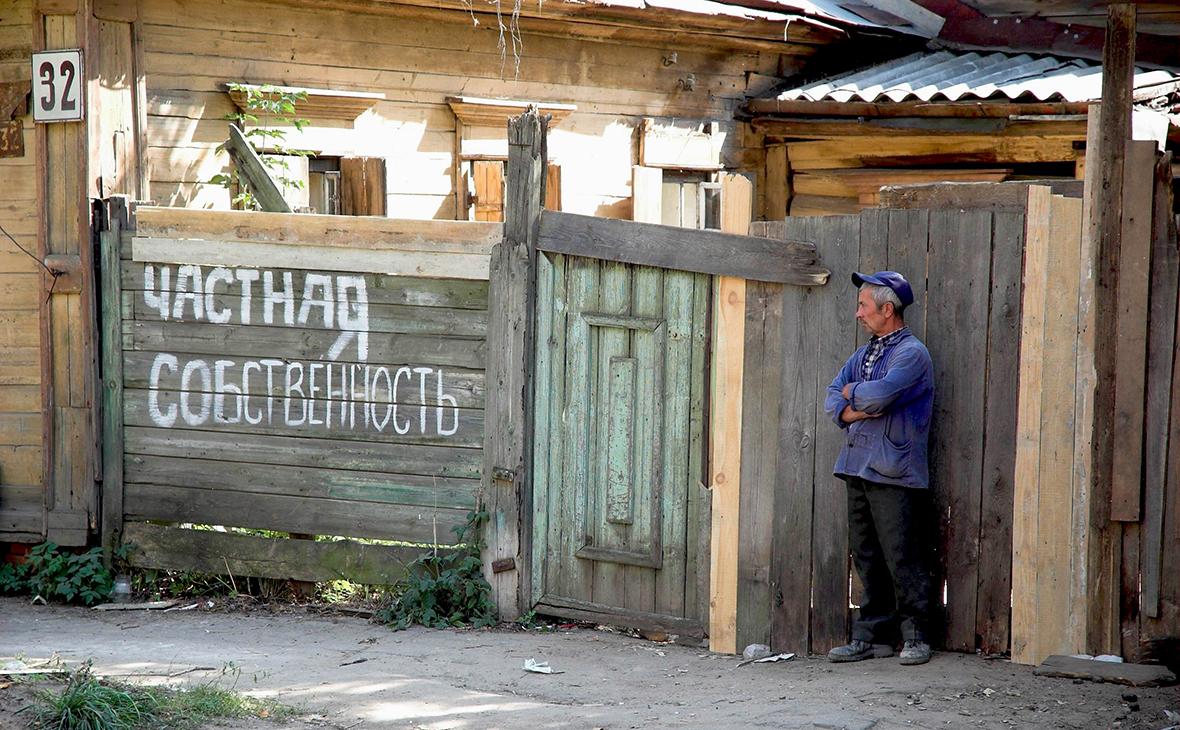 Фото: Михаил Безносов / ТАСС