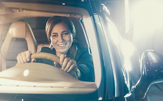 Генеральный директор компании «Рольф» Татьяна Луковецкая— лидер рейтинга РБК «25 женщин — CEO»