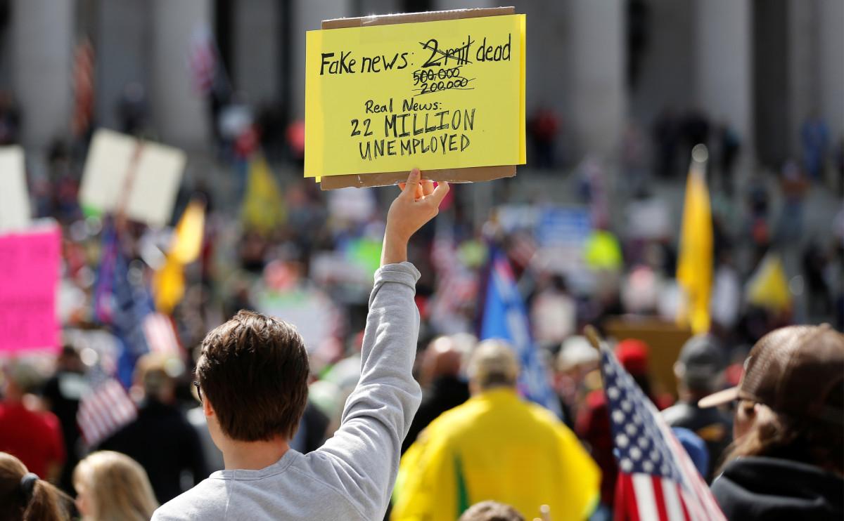 Фото: Lindsey Wasson / Reuters