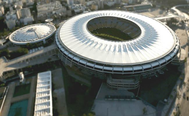 Стадион «Маракана»