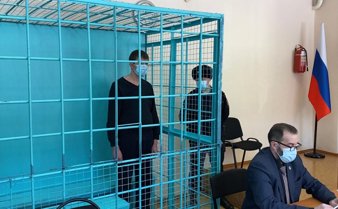 Фото: СК РФ по Забайкальскому краю