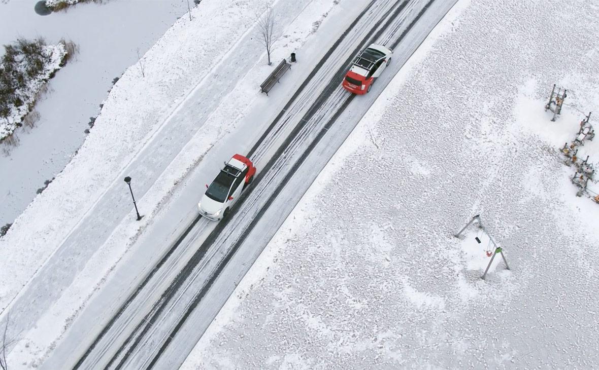 Фото: Яндекс.Такси