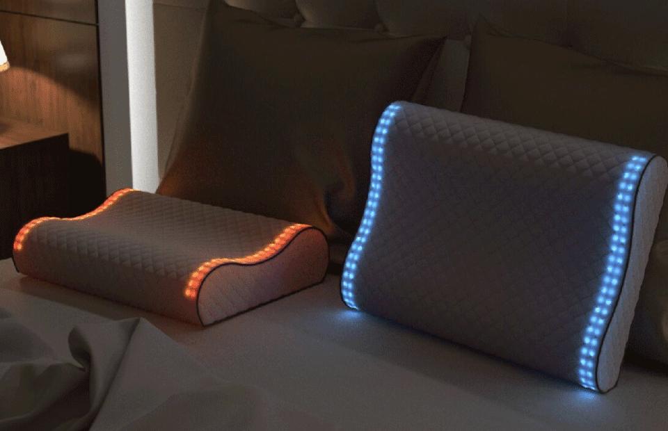 Фото: пресс-служба The Sunrise Smart Pillow