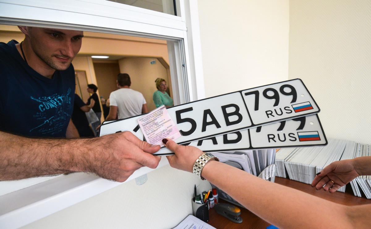 Фото: Алексей Куденко / РИА Новости