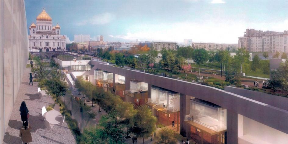 Фото: Renzo Piano Building Workshop