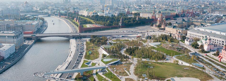 Фото: Иван Баан via пресс-служба Москомархитектуры