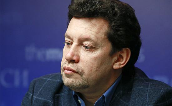 Депутат-единоросс Виктор Звагельский