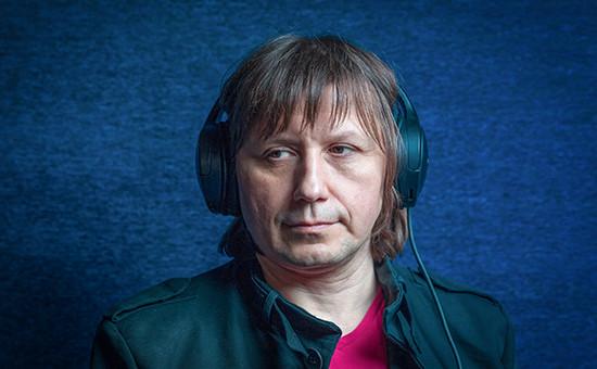 Предприниматель Валерий Мифодовский