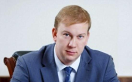 Мэр города Йошкар-Ола Павел Плотников  Фото: Информационный портал города Йошкар-Олы