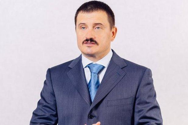 Председатель правления банка «Российский капитал» Михаил Кузовлев.
