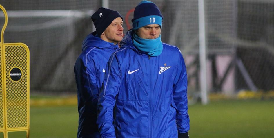 Бывший футболист сборной России Александр Кокорин