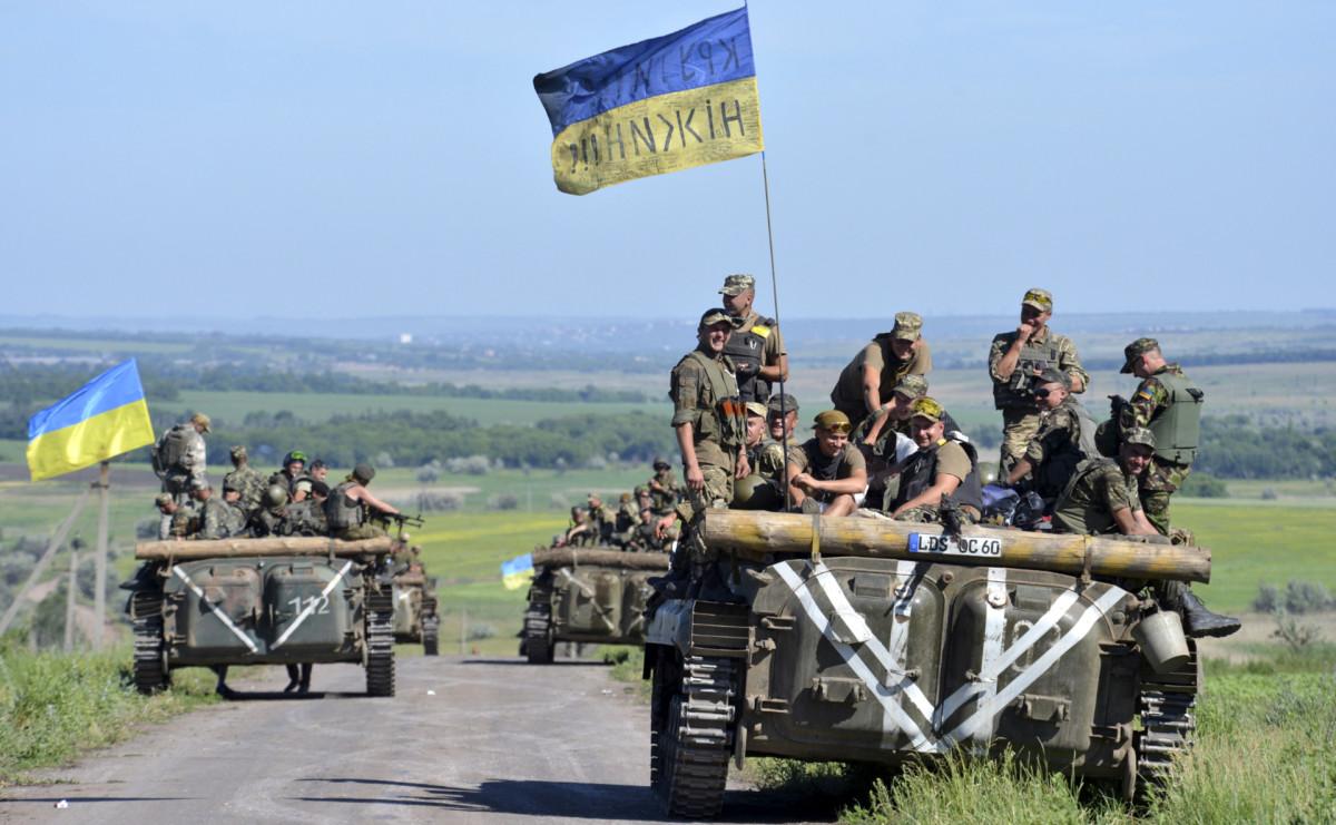 Фото: Олександр Клименко / Reuters