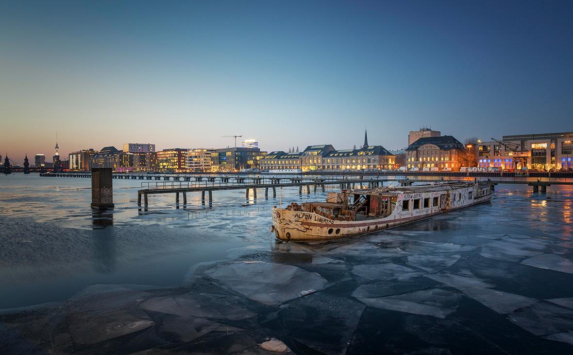 Фото: Fotoatelier Berlin / imageBROKER / Global Look Press