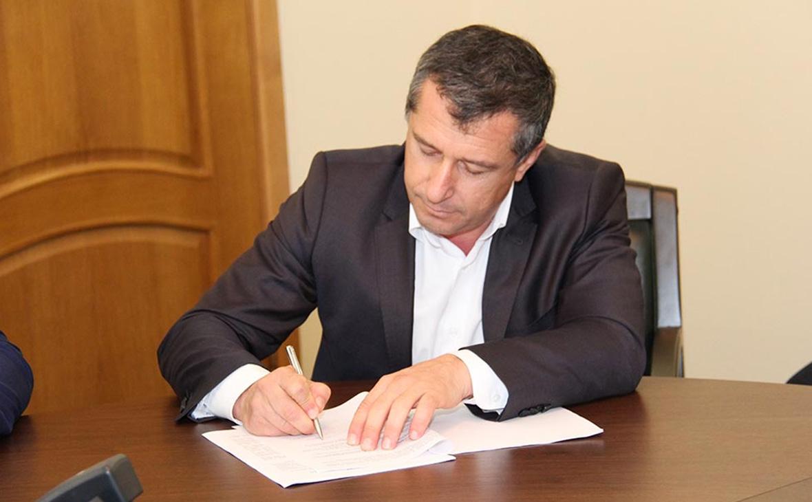 Беслан Байчоров