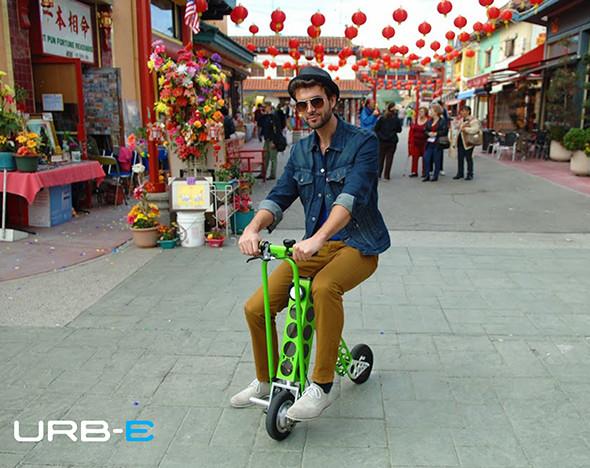Фото: urb-e.com
