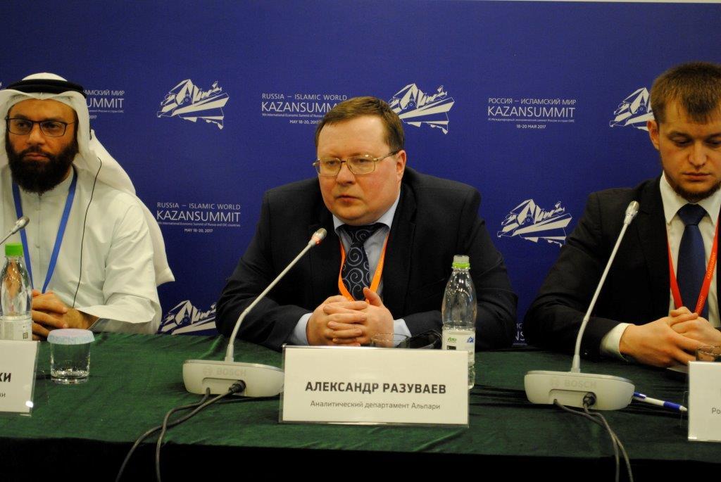 Александр Разуваев, директор аналитического департамента Альпари