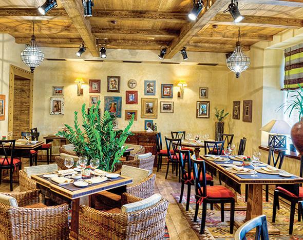 Фото: novikovgroup.ru/restaurants/dzhu-dzhu