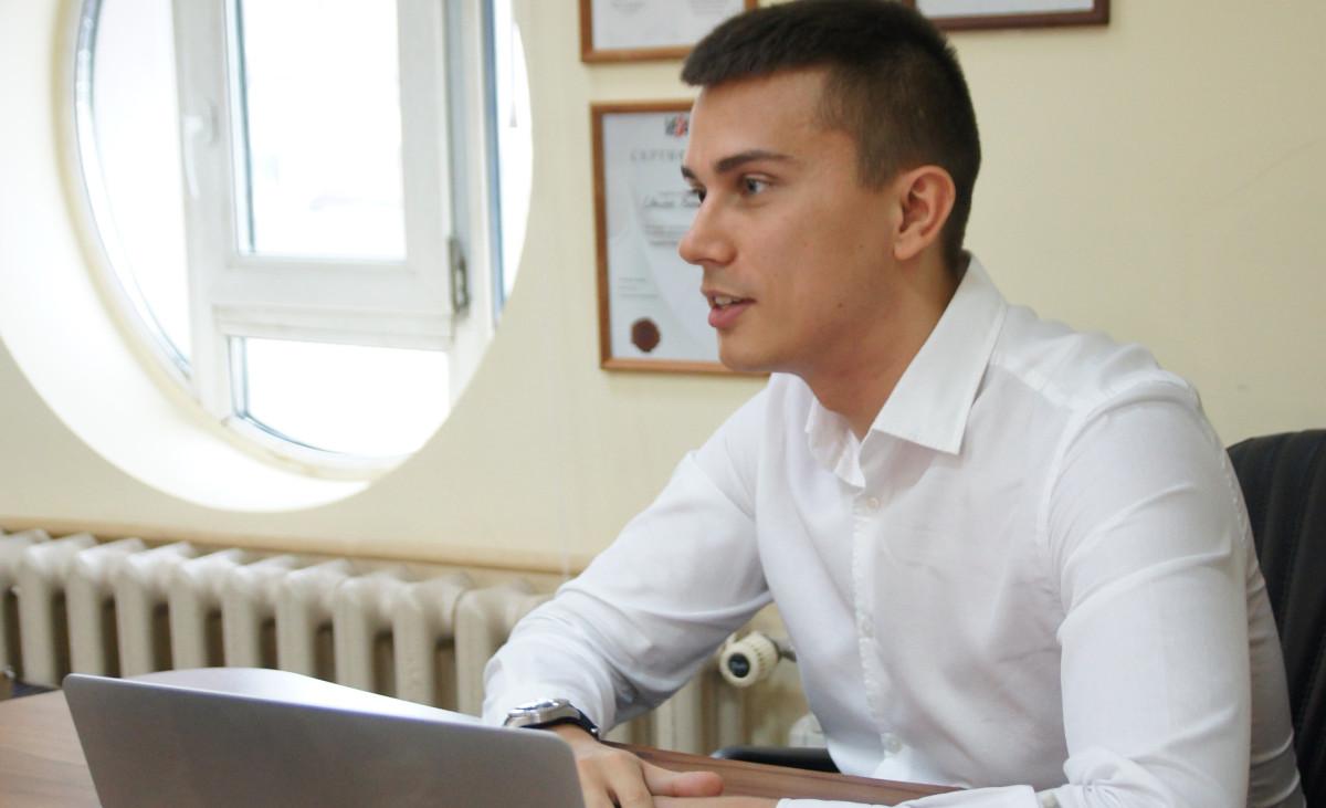 Инсар Валиахметоврассказал о растущем количестве брокеров-мошенников
