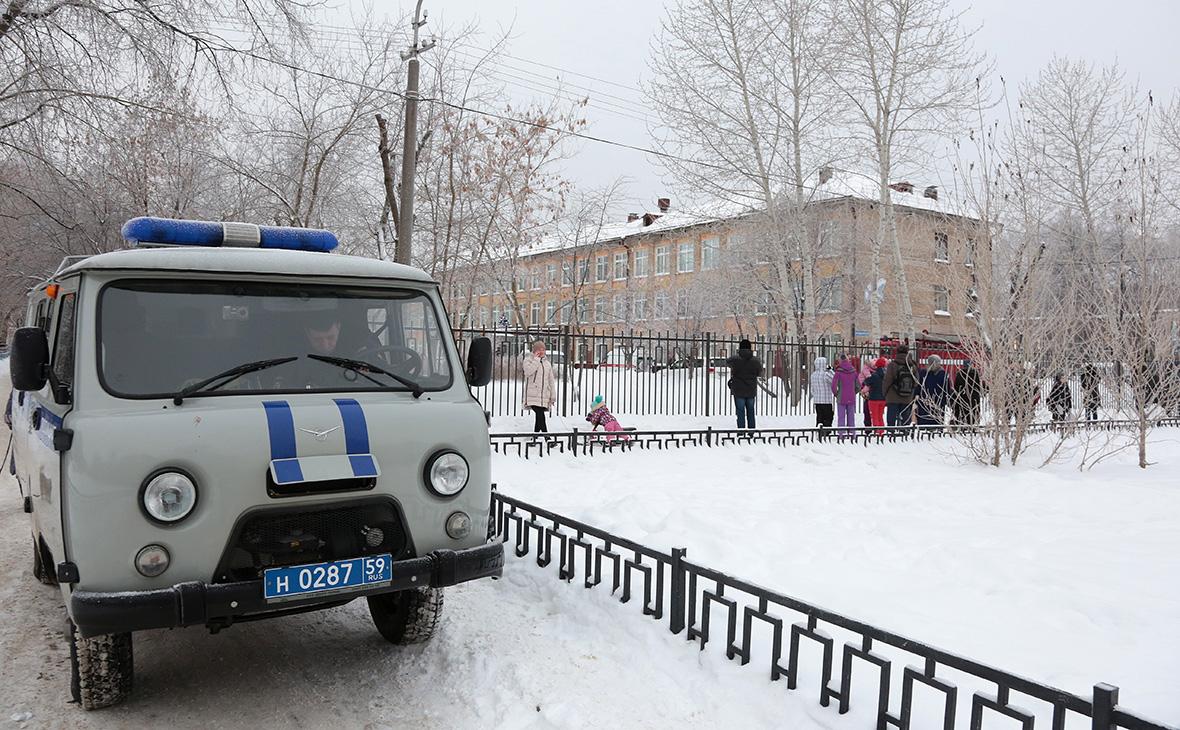 Фото: Максим Кимерлинг / ТАСС