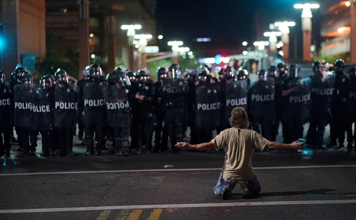 Фото: Sandy Huffaker / Reuters