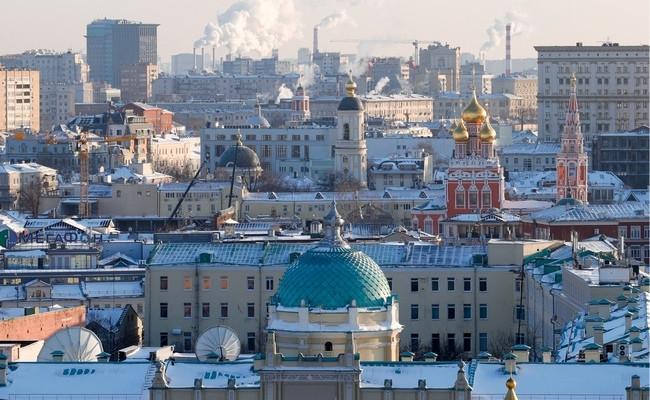 Фото: Михаил Джапаридзе/ТАСС