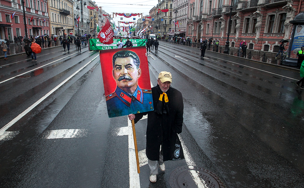 Фото: Роман Пименов / Интерпресс / ТАСС