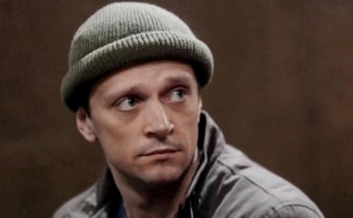 Кадр из сериала«Глухарь»