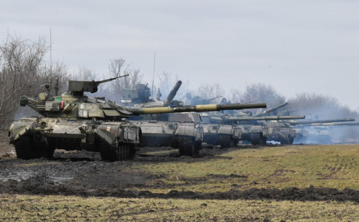 Фото: General Staff of the Armed Forces of Ukraine / Reuters