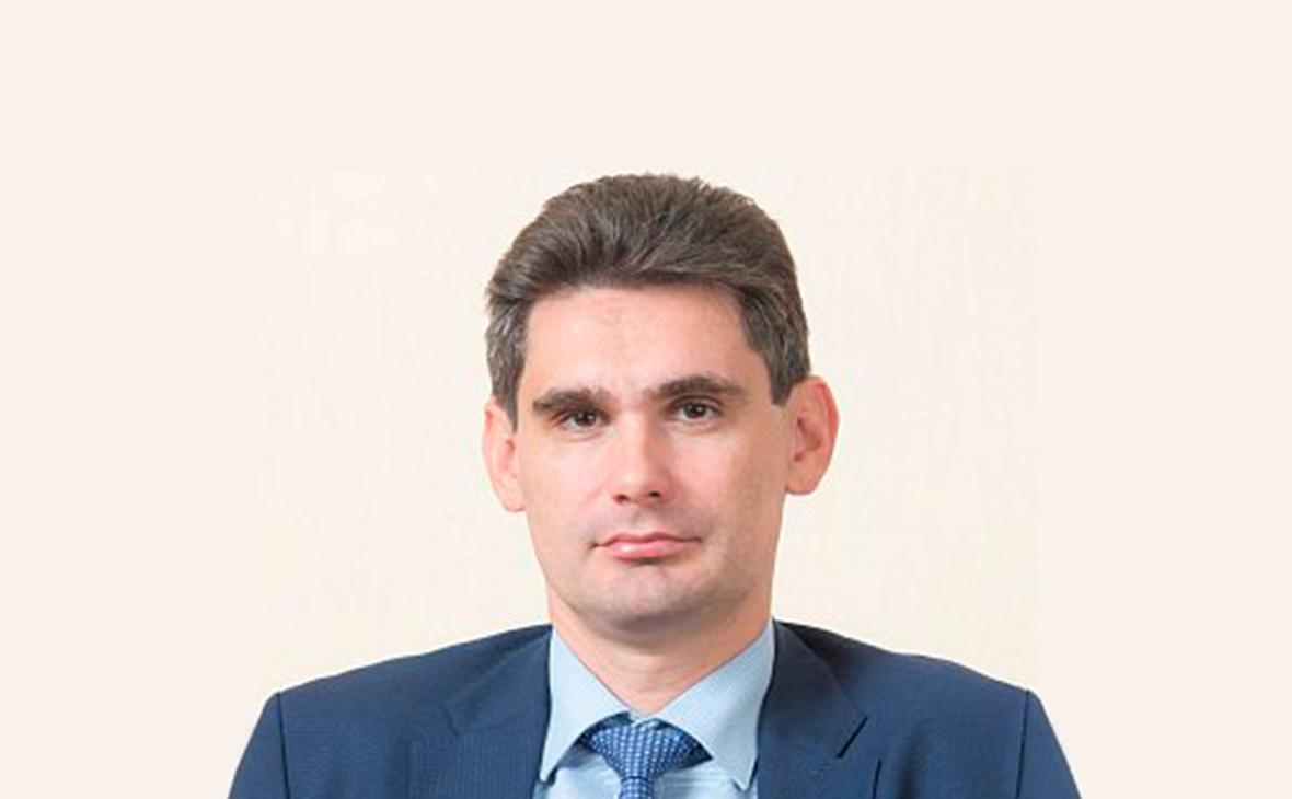 Сергей Ярковой