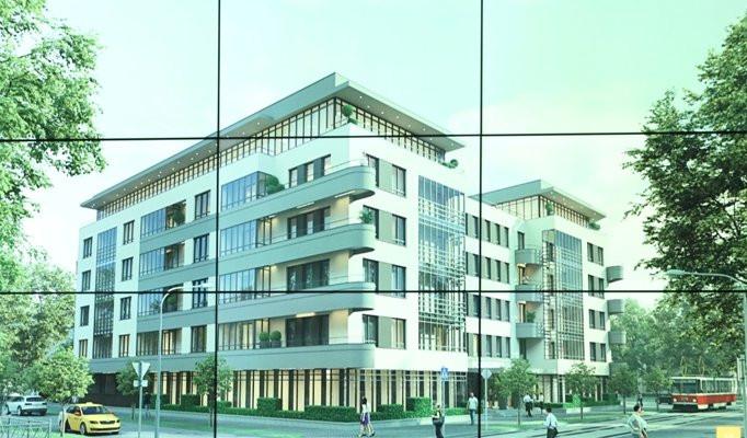 Фото: Проект нового здания