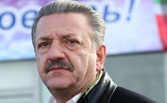 Основатель группы АСТ Тельман Исмаилов