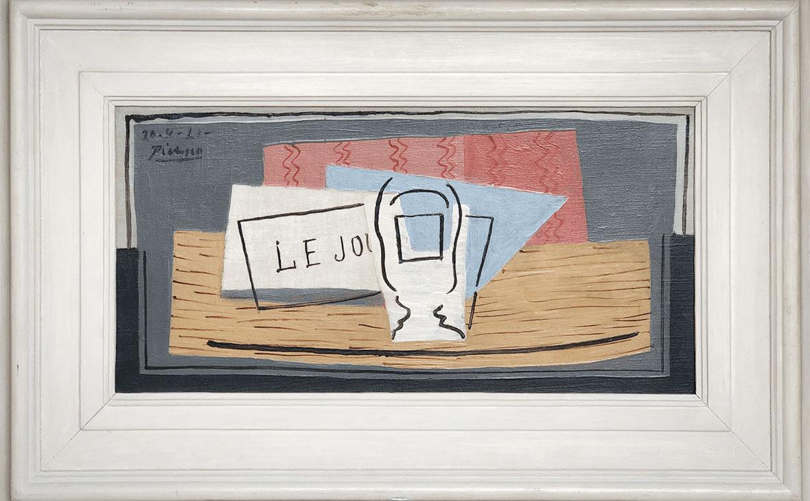 Фото: 1picasso100euros.com