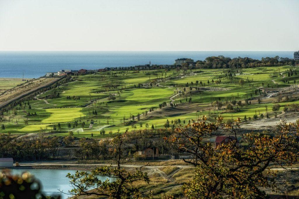 Фото: golfsea.ru