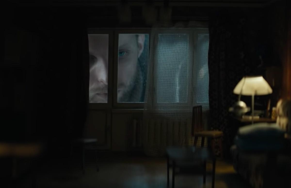 Кадр из трейлера фильма «Петровы в гриппе»