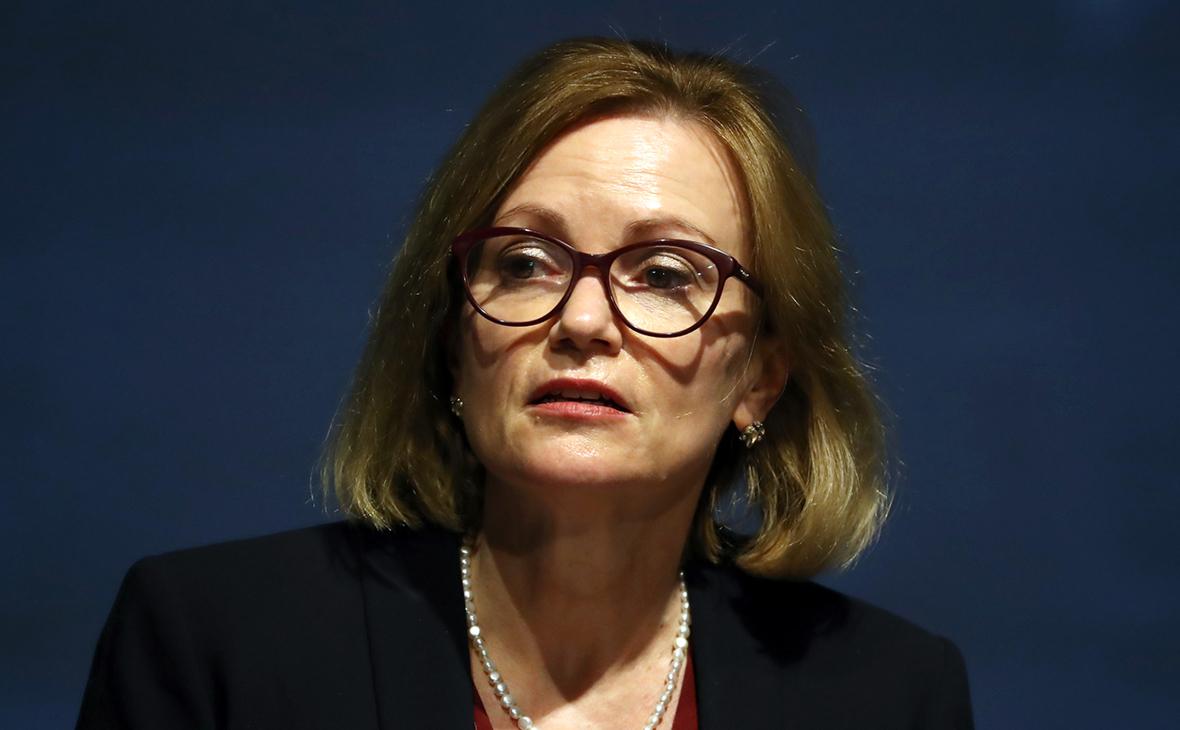Посол Британии объяснила увеличение ядерного потенциала страны