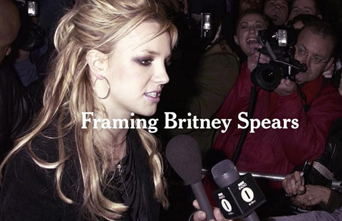 Фото: imdb / Framing Britney Spears