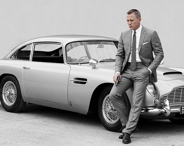 Фото: Aston Marin