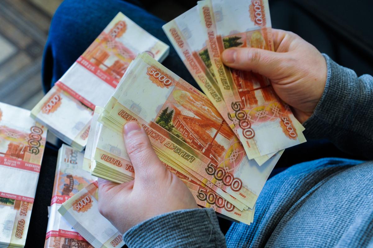 Поставки осуществляются на несколько миллионов рублей в год.