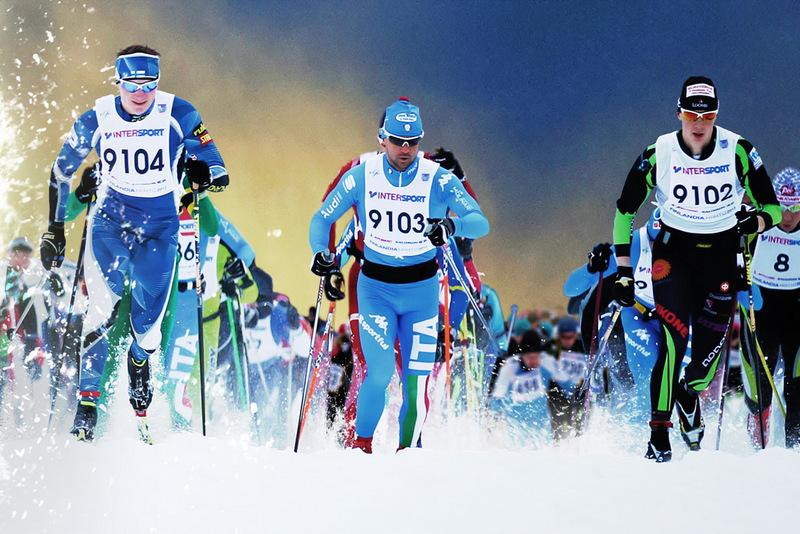 Фото: официальный сайт Finlandia hiihto